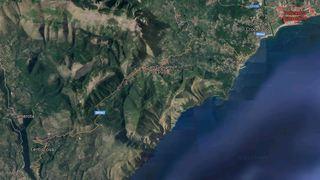 Italie: le corps sans vie d'un randonneur français retrouvé dans le sud du pays