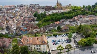 Ville de Neuchâtel: les socialistes veulent préserver les parcs publics