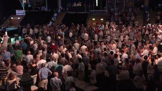 Le PLR lance la phase cruciale de la campagne électorale à Aarau