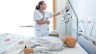 L'Hôpital neuchâtelois fait la chasse aux erreurs médicales