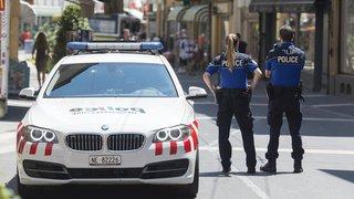 Neuchâtel: perturbations annoncées dans le centre-ville dès 17heures