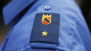 Berne: quinze personnes arrêtées, dont huit mineurs, après une bagarre dans un train