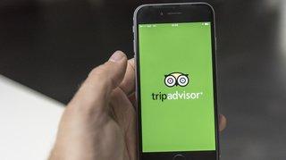Tourisme: TripAdvisor a fait le ménage en bloquant 1,4 million de «faux avis»