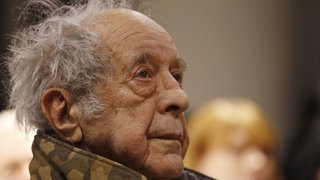 Il était l'un des plus grands photographes du monde, l'Américain d'origine suisse Robert Frank est mort à 94 ans