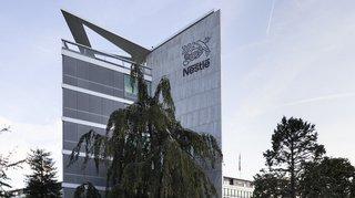 Nestlé se met au vert et vise un bilan carbone neutre d'ici à 2050