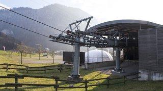 Tourisme: les remontées mécaniques de Charmey (FR) vont renaître dès cet hiver