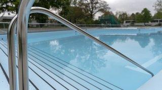Loisirs: la fréquentation estivale des piscines de Suisse romande en baisse par rapport à 2018