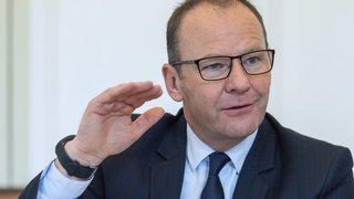 Genève: Serge Dal Busco sera entendu par le Ministère public dans le cadre de l'affaire Maudet