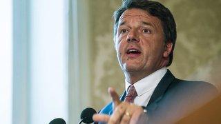 Italie: Matteo Renzi quitte le Parti démocrate et crée son propre mouvement