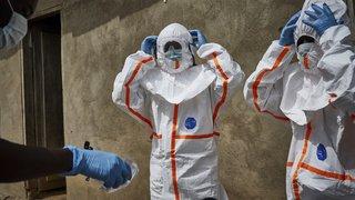 Santé: Ebola, grippe, une pandémie mondiale pourrait tuer jusqu'à 80 millions de personnes