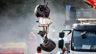 Automobilisme – Formule 2: un pilote tué dans un terrible crash sur le circuit de Spa