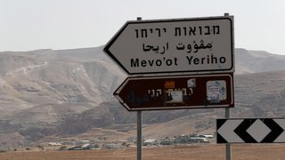 Proche-Orient: une colonie de Cisjordanie légalisée à deux jours des élections