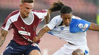Football – Coupe suisse: Servette sorti par Grasshopper, St-Gall battu par Winterthur