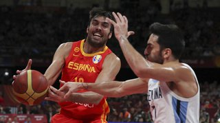 Basket – Mondial 2019: l'Espagne est championne du monde après avoir battu l'Argentine en finale