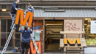 Commerce de détail: Migros Aar, dans les cantons de Berne, Soleure et Argovie, va supprimer 300 emplois