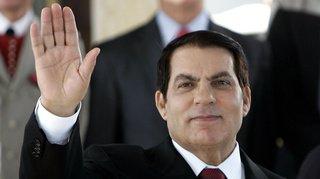 Tunisie: décès du président déchu Zine el Abidine Ben Ali
