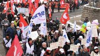 Le Tribunal fédéral violerait les droits syndicaux