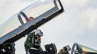 Volte-face socialistesur les avions de combat?