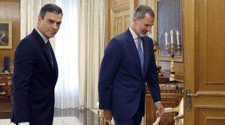L'Espagne se rapproche d'élections anticipées