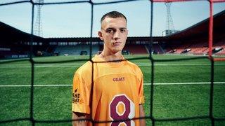 «Je garderai toute ma vie le maillot et les crampons de ce premier match en Super League»