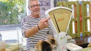 La Chaux-de-Fonds: bientôt la fin pour l'oisellerie de la Tour?