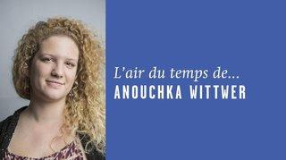 «Et Narcisse guetta», l'air du temps d'Anouchka Wittwer
