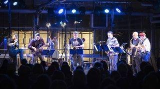 Jardins musicaux à Cernier: «Même en fin du festival, tout est plein»
