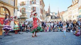 Buskers Festival: trente ans d'artistes de rue pour un public fidèle