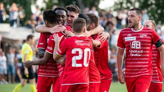 Exploit historique de Béroche-Gorgier en Coupe de Suisse