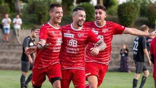 Coupe de Suisse: Béroche-Gorgier contre Bavois, Xamax à Lausanne