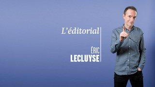 «Un été sous contrôle?», l'éditorial d'Éric Lecluyse