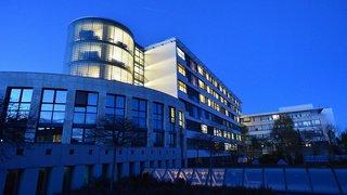 Le retour en force de la HEM avec une collaboration à l'Hôpital neuchâtelois.