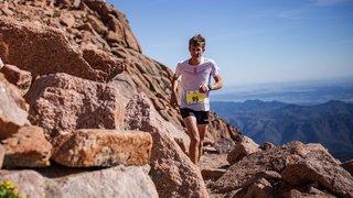 Marc Lausenstein brillant troisième au Colorado