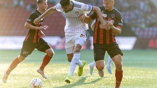 Neuchâtel Xamax - FC Bâle: le match en direct