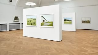 Chronique climat: «Le paysage, un genre majeur dans l'histoire de l'art»