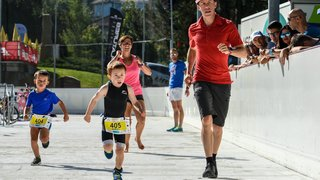 Coronavirus: le Championnat jurassien de triathlon annulé