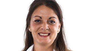 Vânia Carvalho, nouvelle cheffe du service cantonal de la cohésion multiculturelle