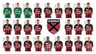 Qui sont les hommes qui défendront les couleurs de Neuchâtel Xamax?