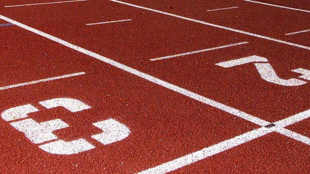 Les installations d'athlétisme de Colombier datent de 1990 et sont gérées par un Syndicat intercommunal.
