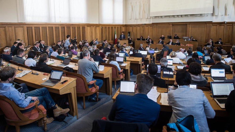 Trois députés suppléants devraient devenir députés à part entière pour remplacer les trois parlementaires élus à Berne.