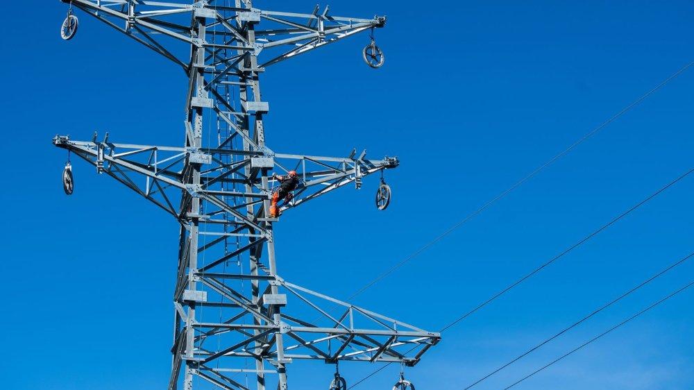 Le Conseil fédéral tient à ce que les Suisses puissent choisir leur fournisseur d'électricité.