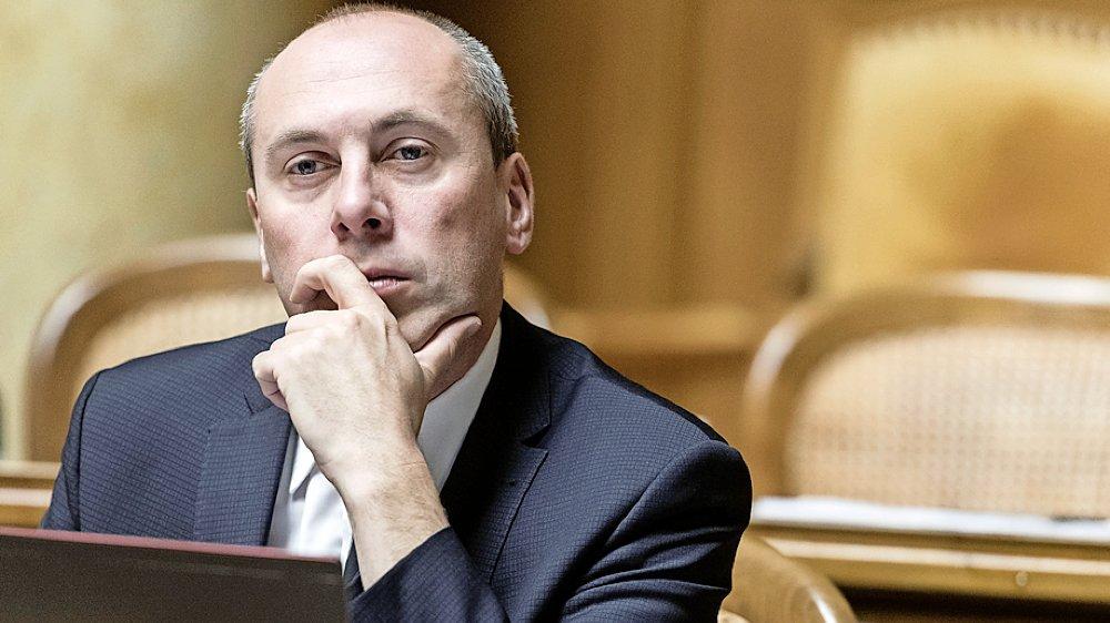 L'UDC Manfred Bühler devrait rester comme unique représentant de la partie francophone du canton de Berne au Parlement fédéral.
