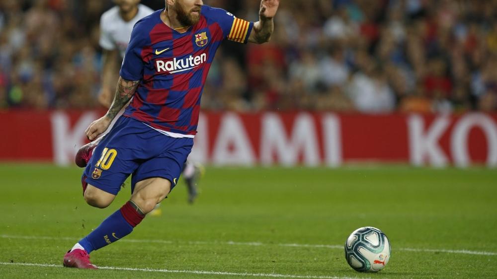 Lionel Messi a été condamné à plus de deux millions d'euros d'amende pour fraude fiscale en 2016.