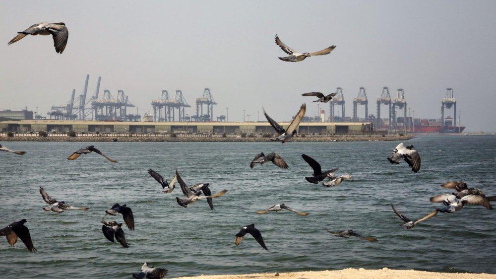 Un tanker iranien a été attaqué au large du port saoudien de Jeddah.