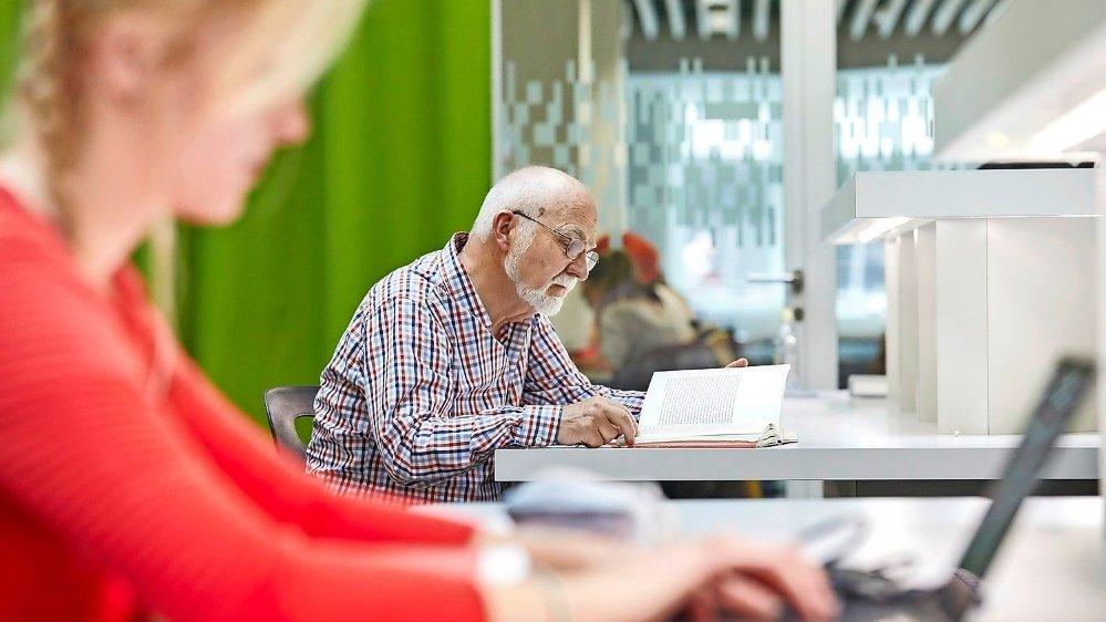 L'augmentation du nombre de retraités et de l'espérance de vie pèsent lourd sur le système de l'AVS.