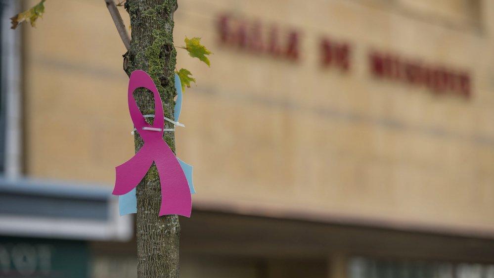 Le dépistage du cancer du sein est largement pratiqué dans le canton de Neuchâtel.