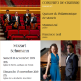 Concert 2: Concerto de chambre