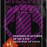 Silent Party pour les jeunes