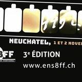 3e Neuchâtel Super 8 Film Festival - ENS8FF