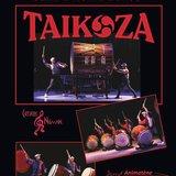 TAIKOZA l'Art ancestral des tambours japonais